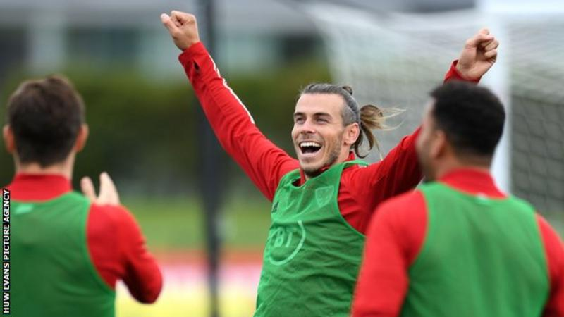 Gareth Bale: Wales and Real Madrid star open to Premier League return